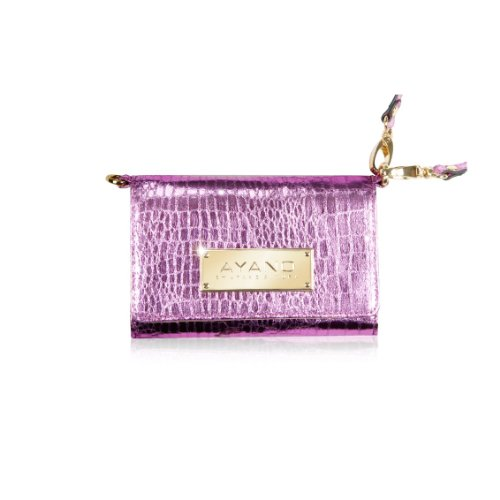Special Sale Bling-My-Thing Wristlet/Purse for iPhone 5 (Pink)
