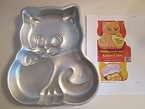 Wilton Hippo Cake Pan Instructions