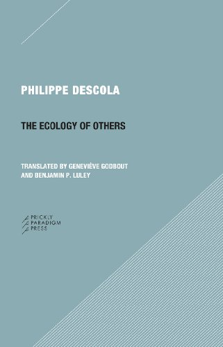 The Ecology of Others (Paradigm)