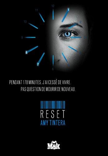 Amy Tintera - Reset (MsK)