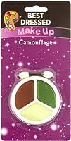 Peinture Camouflage Visage - Airsoft - Paintball