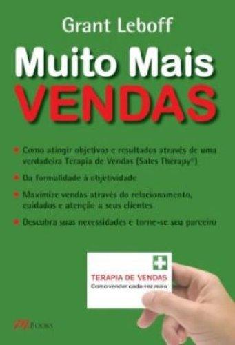 Muito Mais Vendas (Em Portuguese do Brasil)