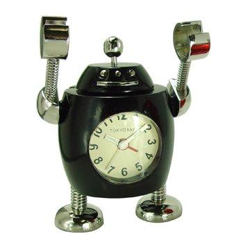novelty-robot-alarm-clock-tokibot-black-tank