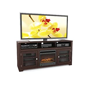 65 Inch TV Stand with 60