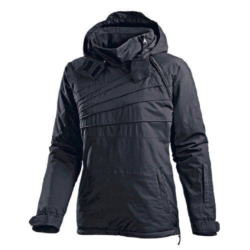 Maui Wowie Snowboardjacke Frauen, schwarz, 40