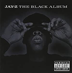 The Black Album - Edition limitée