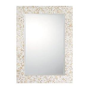 Capital Lighting M362460 Decorative Mirror Mother Of