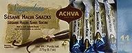 Achva Sugar Free SESAME Halva Snack K…