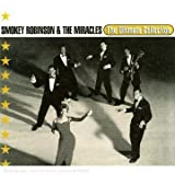 echange, troc Smokey Robinson & The Miracles - The Ultimate Collection : Smokey Robinson & The Miracles