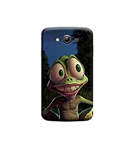 EPICCASE Premium Printed Mobile Back Case Cover With Full protection For Samsung Galaxy Grand I9082 (Designer Case)