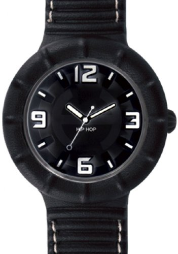 GENUINE BREIL HIP HOP Watch LEATHER Unisex - HWU0211