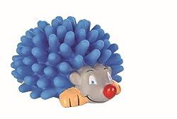 Trixie Hedgehog Vinyl Rubber Dog Toy - Large