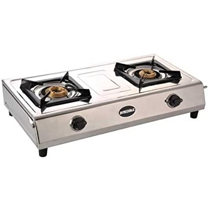 Jindal Smart Gas Cooktop (2 Burner)