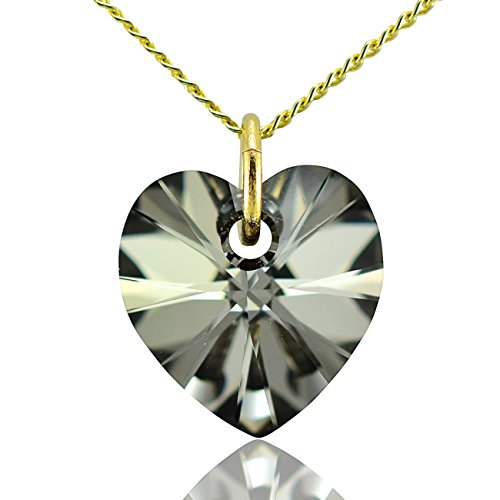 jewellery-joia-9k-375-oro-giallo-cuore-cangiante-colore-fantasia-cristallo