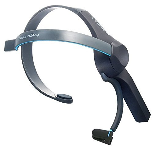 NeuroSky MindWave Mobile BrainWave Starter Kit (Neurofeedback Machine compare prices)