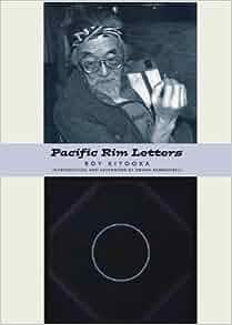 Rim Letters (9781896300702): Roy K. Kiyooka, Smaro Kamboureli: Books