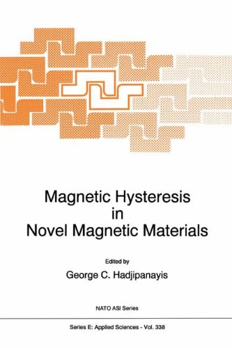 Magnetic Hysteresis In Novel Magnetic Materials (Nato Science Series E:)