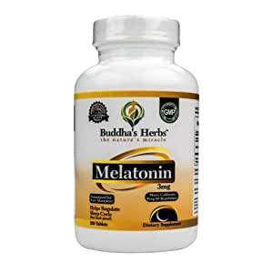 Is melatonin herbal