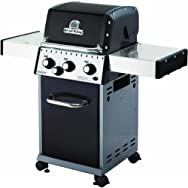 Onward Manufacturing 921164 Broil King Baron Gas Grill
