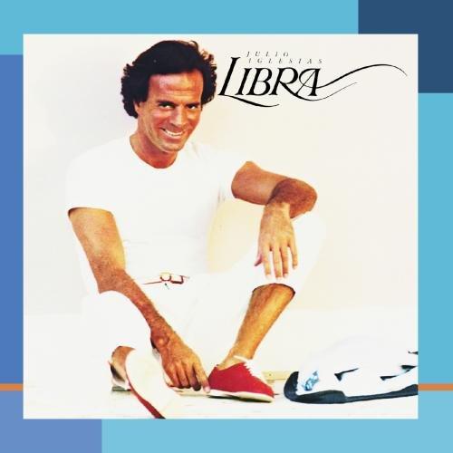 Julio Iglesias - Libra - Zortam Music