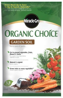 Organic Choice Potting Mix