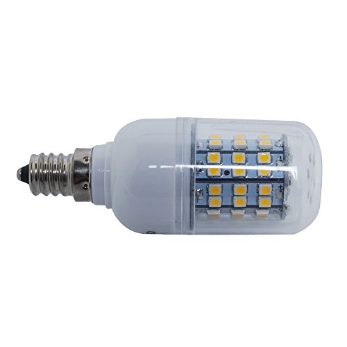 Thg E12 Warm White 60 Smd 3528 Led 450Lm Home Office Store Exhibition Hall Corn Light Spotlight Lamp