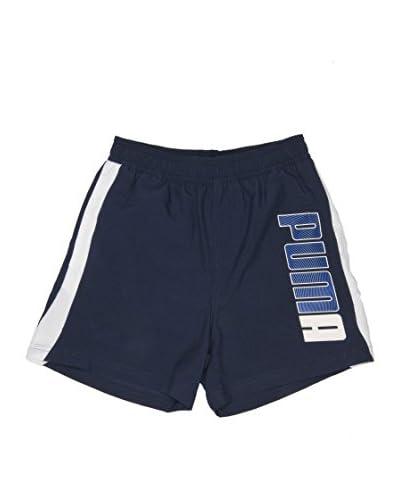 PUMA Shorts da Bagno Active Beach Shorts [Blu]