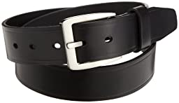 Carhartt Men\'s Foreman Belt,Black,40