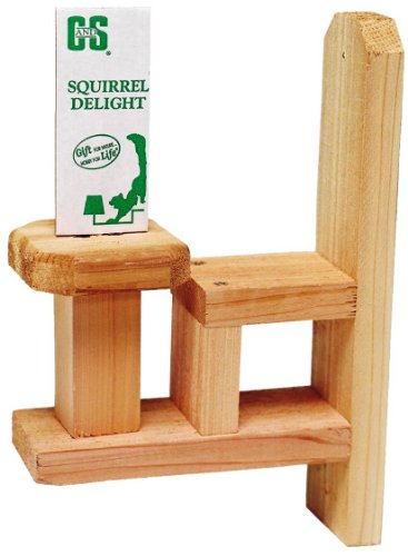 Image of C & S Products Squirrel Chair, 6-Piece (SV148)