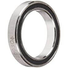 RBC Thin Section Ball Bearing, Sealed, 4-Point Contact X-Type