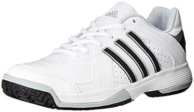 adidas Performance Response Approach K Tennis Shoe (Little Kid/Big Kid) by adidas Kids Performance Footwear