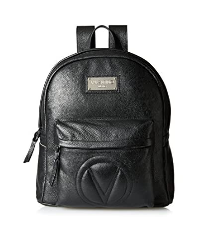 Valentino Bags by Mario Valentino Women's Diego Backpack, Black