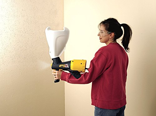 Wagner Spray Tech 520000 Power Tex Texture Sprayer