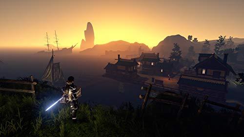 Outward- XboxOne ゲーム画面スクリーンショット3