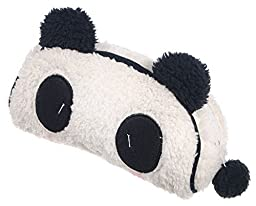 1 X Bbcbuy Generic Panda Pencil Phone Card Case Cosmetic Makeup Bag Pouch Purse by Stillcool