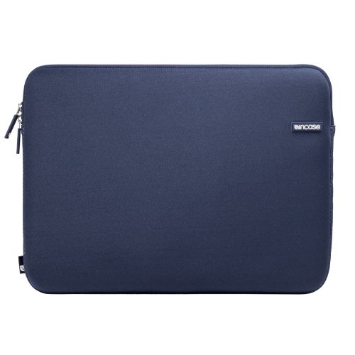 "incase Neoprene Sleeve 15"" MacBook Pro blau"