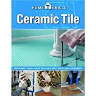 Ceramic Tiling DIY Reference Book-HMSKILLS CERAMIC TL BOOK