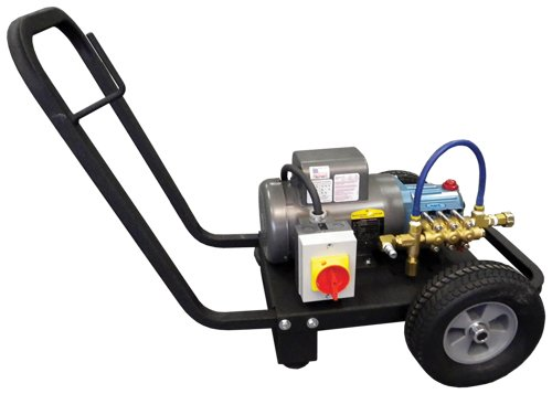 Hydro Quip Pressure Washer 1000 PSI 2HP Elec #EX3-1000 (Elec Pressure Washer compare prices)