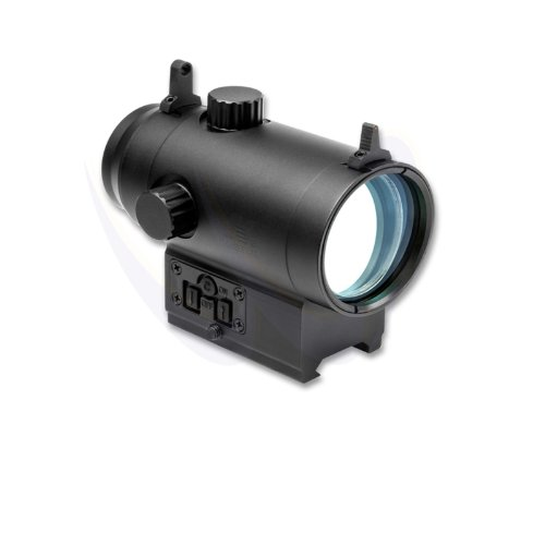 Ncstar Combat Reflex Sight Red And Green Dot Reticle