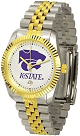 Kansas State Wildcats Mens Executive Watch