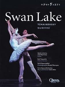 Tchaikovsky;Peter Ilyitch Swan [Import]