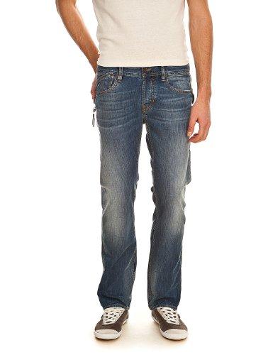 Jeans Lincoln Seasonal Pearl Guess W30 L32 Men's
