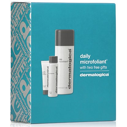Dermalogica Dermologica Smooth and Renew Limited Edition Skin Cleaning Set