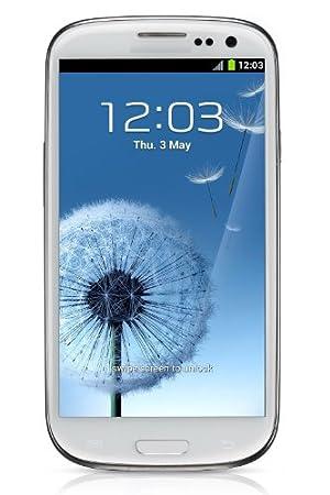 Samsung Galaxy S3, Marble White 16GB