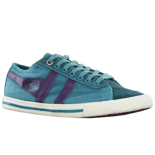 Gola, Sneaker donna Verde verde, Verde (verde), 35