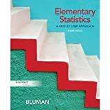 Elementary Statistics 8th (Eighth) Edition byBluman