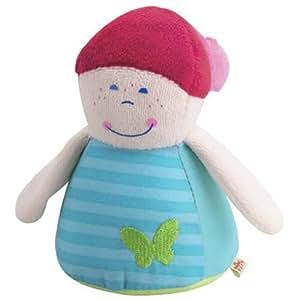 Haba Clutching Toy Little Dwarf