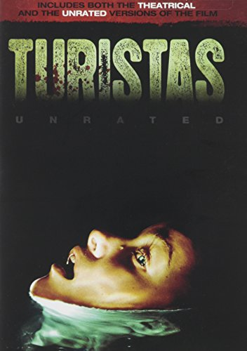 Turistas [Widescreen] [Unrated] [Sensormatic] (Widescreen, Subtitled, Dubbed, Dolby, AC-3)