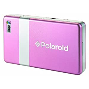 Polaroid PoGo Instant Digital Mobile Printer