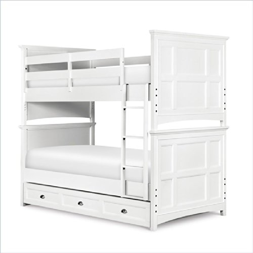 Homebase Bunk Beds 70866 front